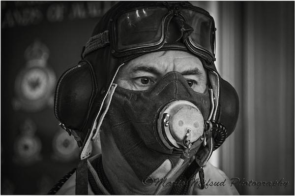 Pilot by dusfim