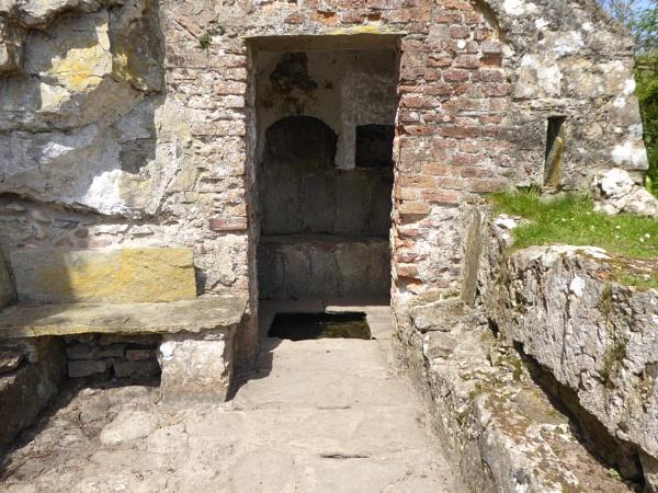 A Door Way. by Gypsyman