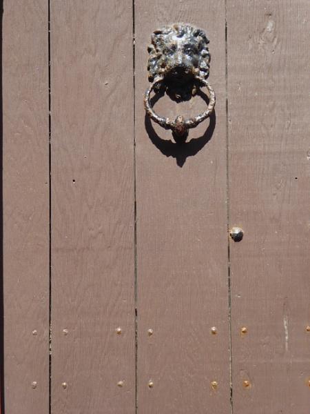 Door by Gypsyman