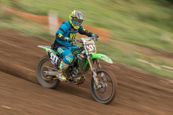 moto cross 1 by trebork