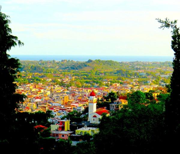 Zante Town by ddolfelin