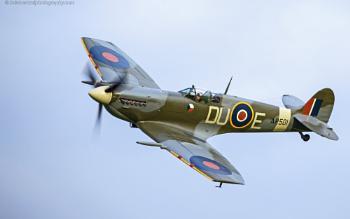 1942 Supermarine Spitfire Mark 5c