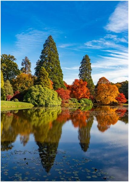 Autumn Colour by capto