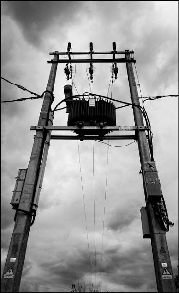 Transformer by bwlchmawr