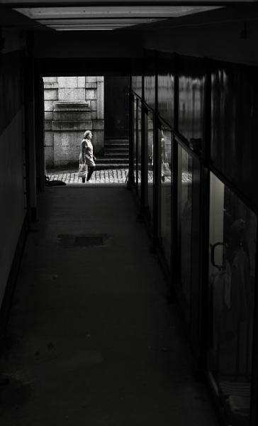 Walk through by PCarman