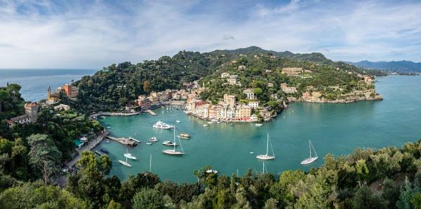 Portofino by TheShaker