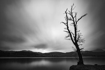 3 Minutes by Loch Ard