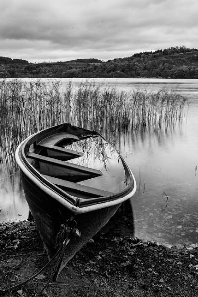 Boat by flowerpower59