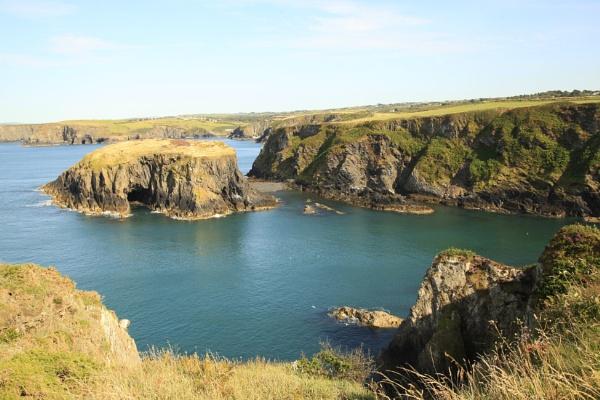 Coastal Beauty by Cloake