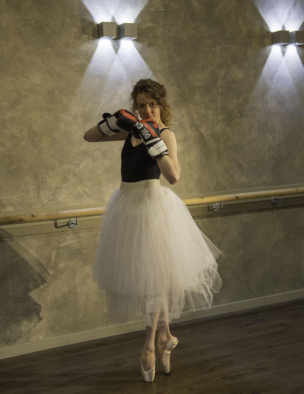 Bolshy ballet
