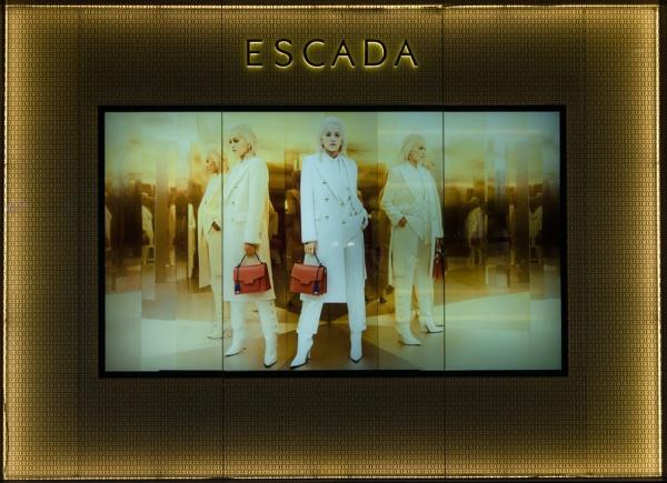 Escada by BobbyMS