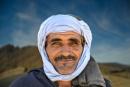 Mountain man by edrhodes