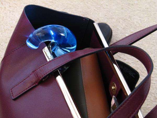 the Bag by riobom