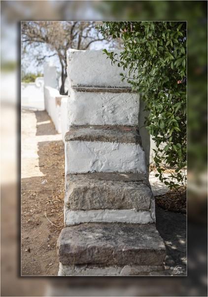 Portuguese Steps by LynneJoyce