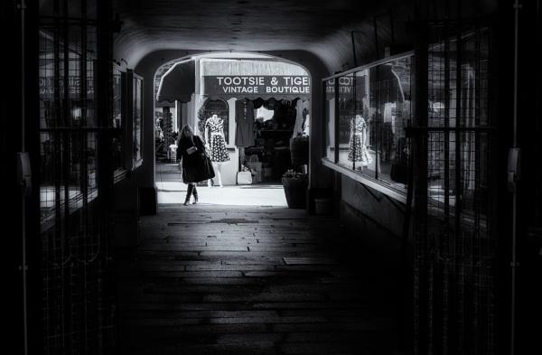 Cornwall Streetlife by sunsetskydancer