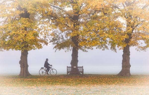 Autumn Song by Jasper87