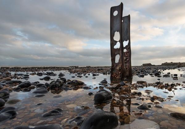 Rusting Away by carper123