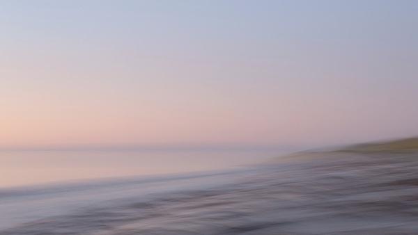 South Uist Sunset