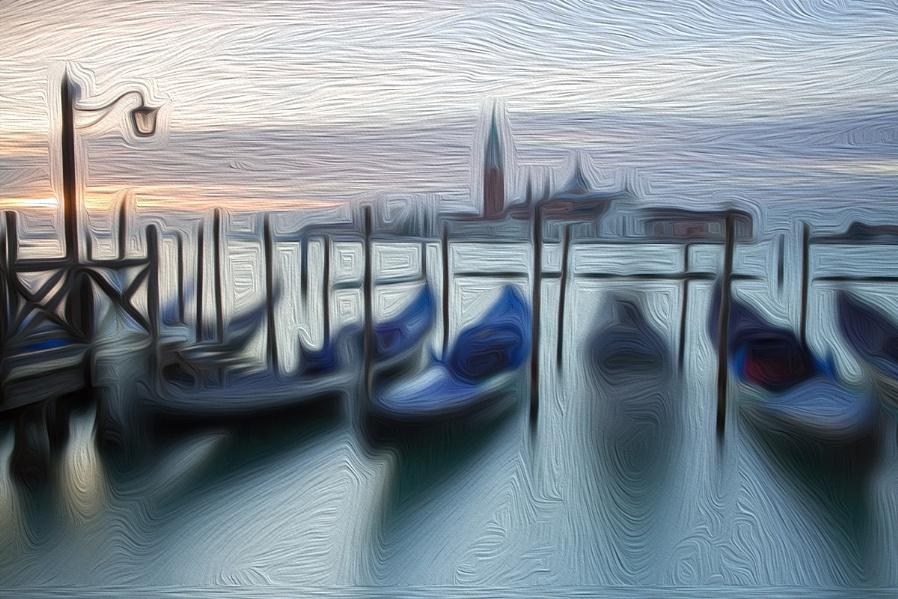 Venice Impressionism