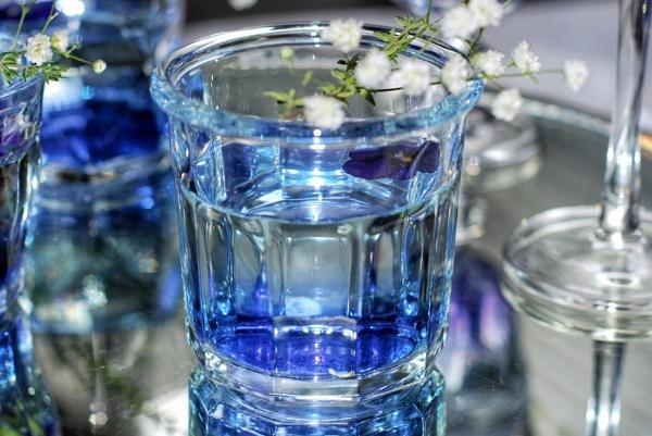 Glassware by KrazyKA