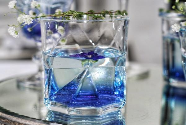 Glassware II by KrazyKA
