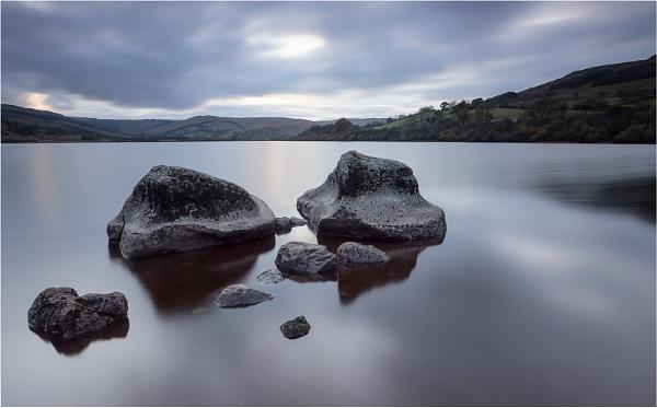 Semerwater by Leedslass1