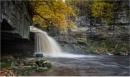 Cauldron Falls by Leedslass1