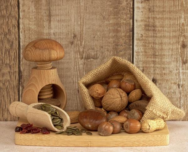The Nut Cracker - Still Life by canoncarol
