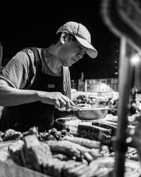 Street Kitchen, Kaohsiung