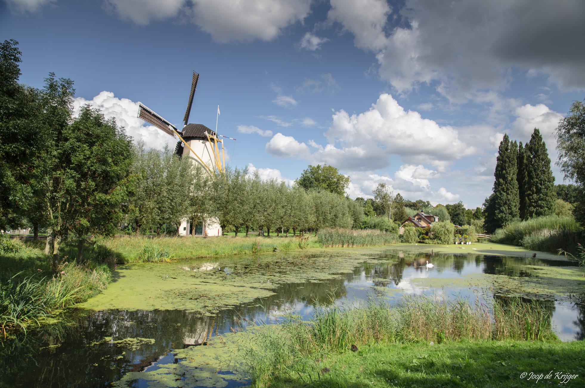 Mill ''De Zandweg''