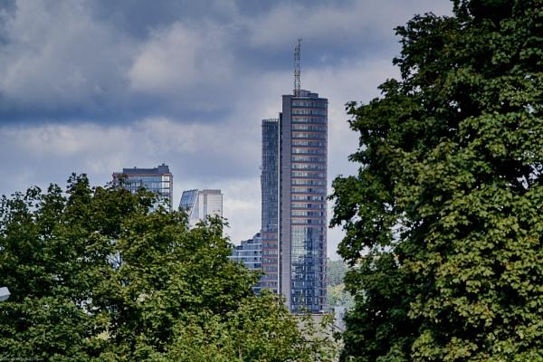Skyscraper by LotaLota