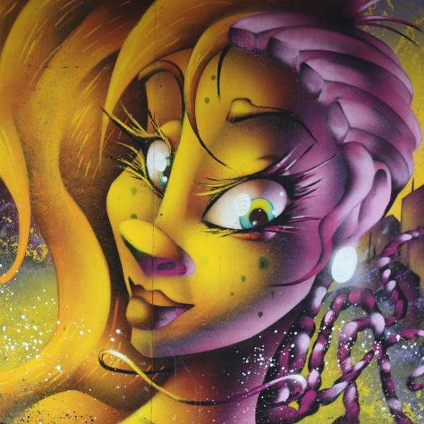 Girl with a Pearl Earring by RysiekJan