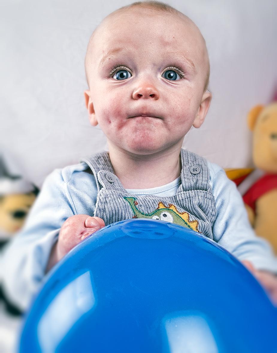 Edisons Balloon 2