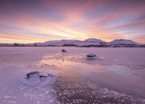 Loch Ba by PaulHolloway