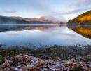 Loch Achray by PaulHolloway