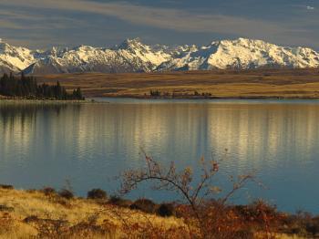 Lake Tekapo 48