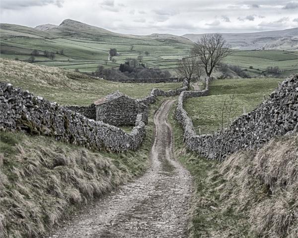 Yorkshire Dales Landscape by Gavin_Duxbury