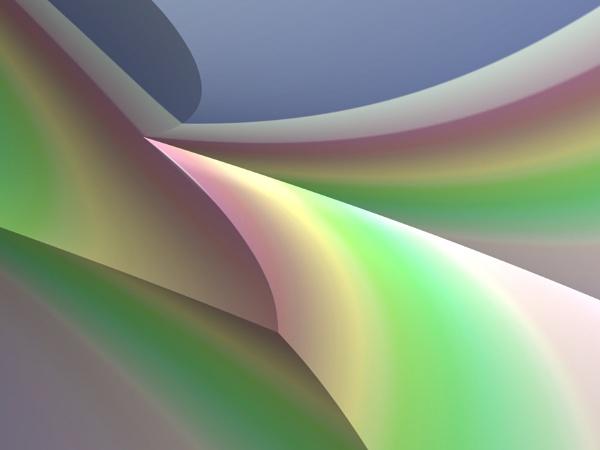 Pastel by gconant