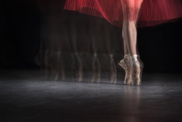 Ballerina by Photo_Lee