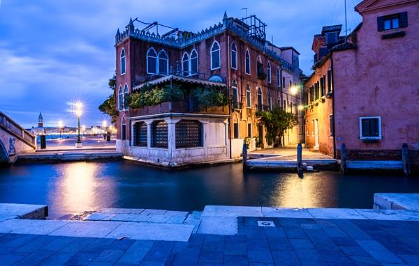 VenetianTwilight by DalesLass