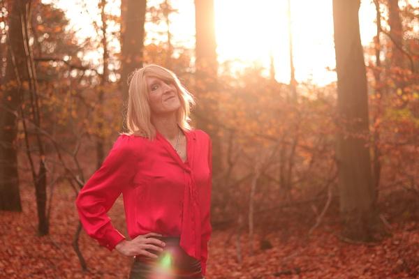 autumnal light by AlexandraSD