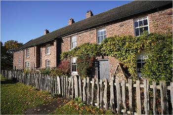 Dunham Estate Cottages