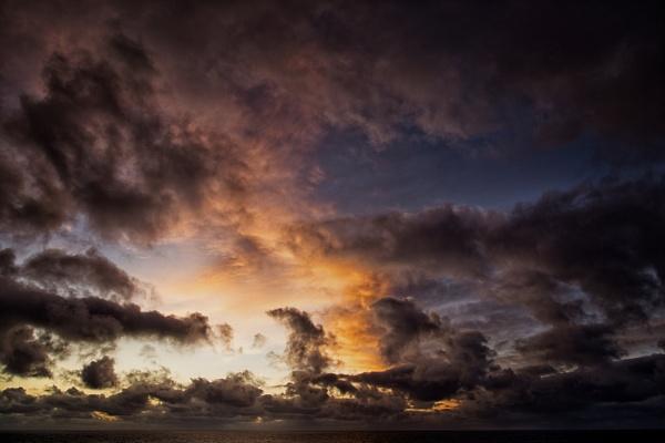 Afterglow by Owdman