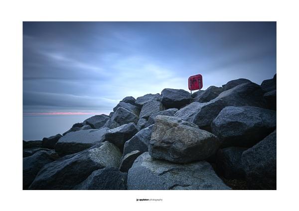 Pinnacle by jpappleton