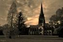 Clumber Chapel by Ericsamson