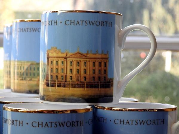Chatsworth by Alan26