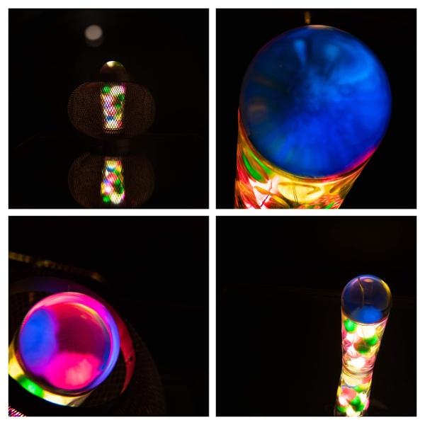 "\""Lens Ball Ice cream\"" by Musashi1574"
