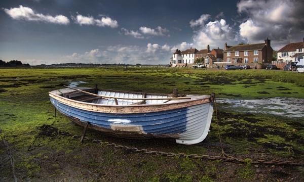 Bosham, West Sussex. by sandwedge