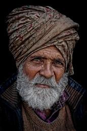 A brief encounter in Pushkar