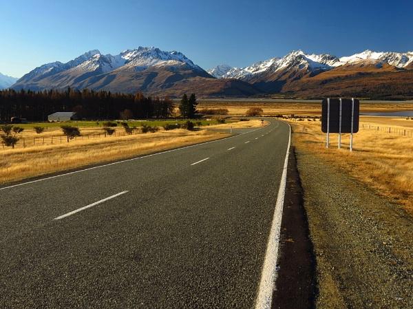 Mt Cook NP 49 by DevilsAdvocate
